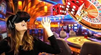 Онлайн-казино в Украине