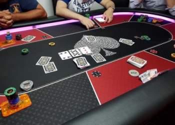 Самостоятельное обучение в покер – реальность или утопия