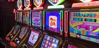 Игровые автоматы – надежное развлечение с простыми правилами