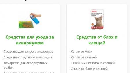 Товары для домашних животных: разнообразие категорий и особенности покупки